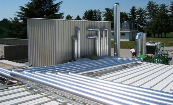 coibentazioni isolanti termici