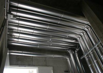 linee in alluminio a treviso